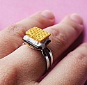 Smores Ring