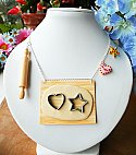 Cookie Maker Necklace  (Limited)