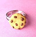 Chocolate Chip Cookie Ring