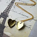 My Love Keeper - Locket Necklace