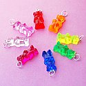 Gummi Bear Charm
